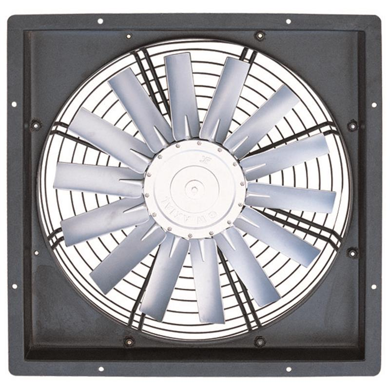 Cooling Fan(Aluminum Blade)